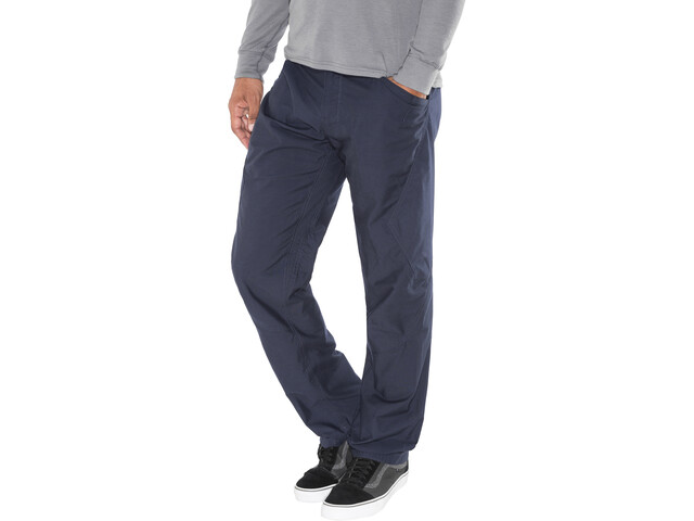 Patagonia Venga Rock Pants Men blue at Addnature.co.uk 3d8e97876